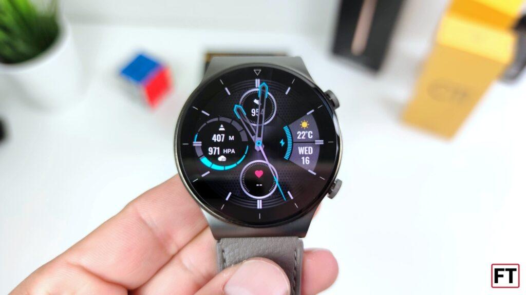 Huawei Watch GT2 Pro