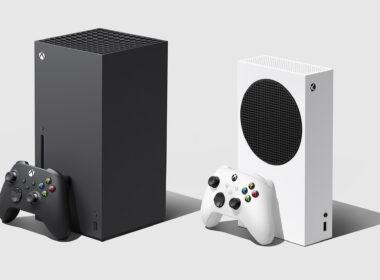 Xbox Series X a Xbox Series S