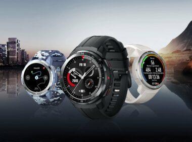 Watch GS Pro