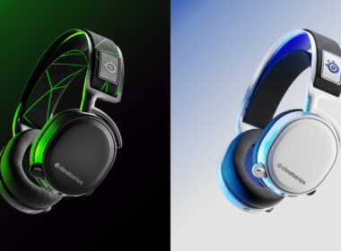 SteelSeries Arctis 7P a 7X