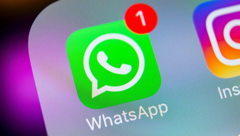 WhatsApp | ilustrační foto