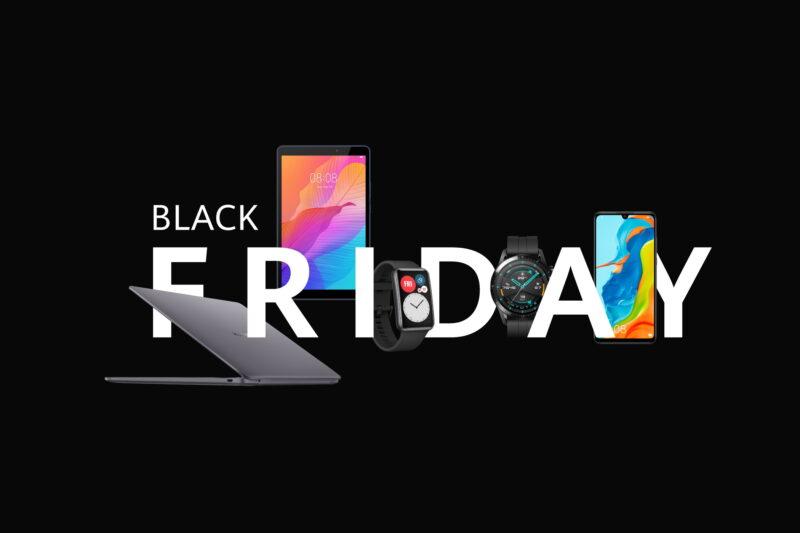 Black Friday u Huawei
