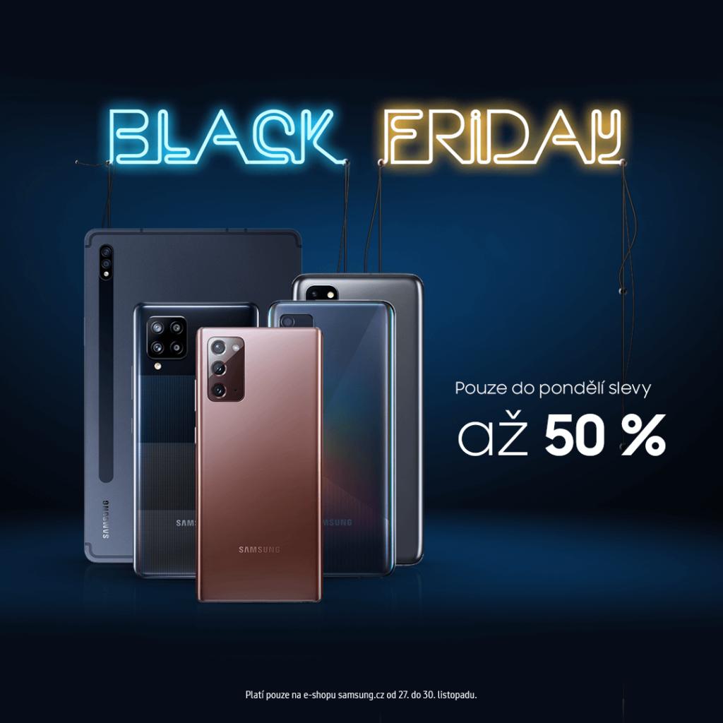 Black Friday u Samsungu