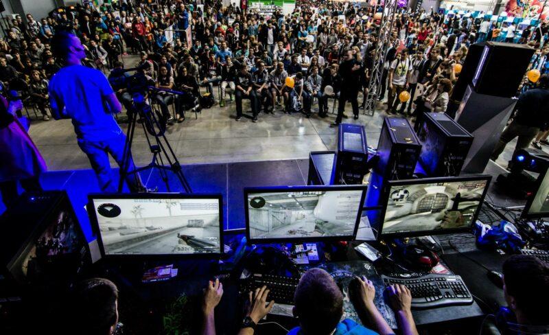 Vodafone MČR v počítačových hrách