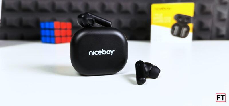 Niceboy HIVE Pins