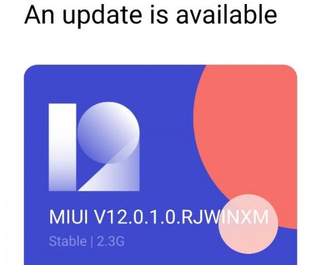 Redmi Note 9 Pro dostává Android 11
