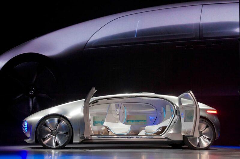 Apple chystá na rok 2024 výrobu automobilů