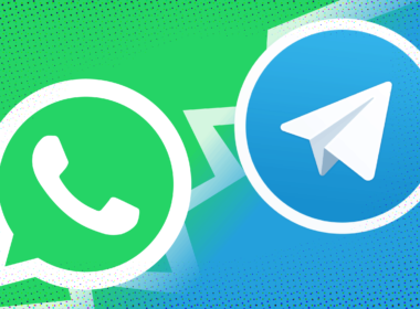 WhatsApp vs. Telegram