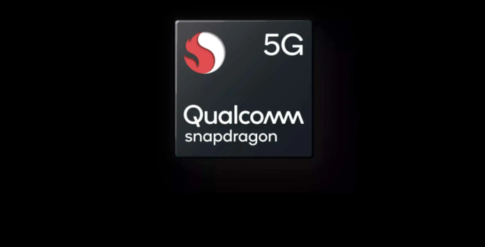 Snapdragon 888 od Qualcommu
