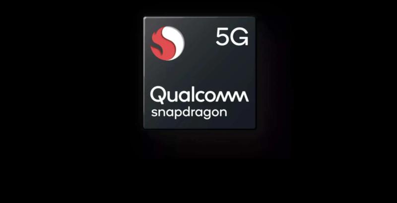 Snapdragon 888 od Qualcommu
