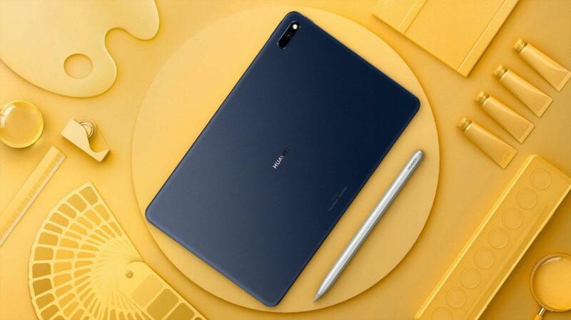Huawei MatePad 2 Pro 5G