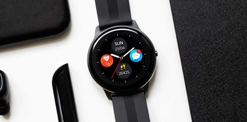 X-fit Watch Pixel