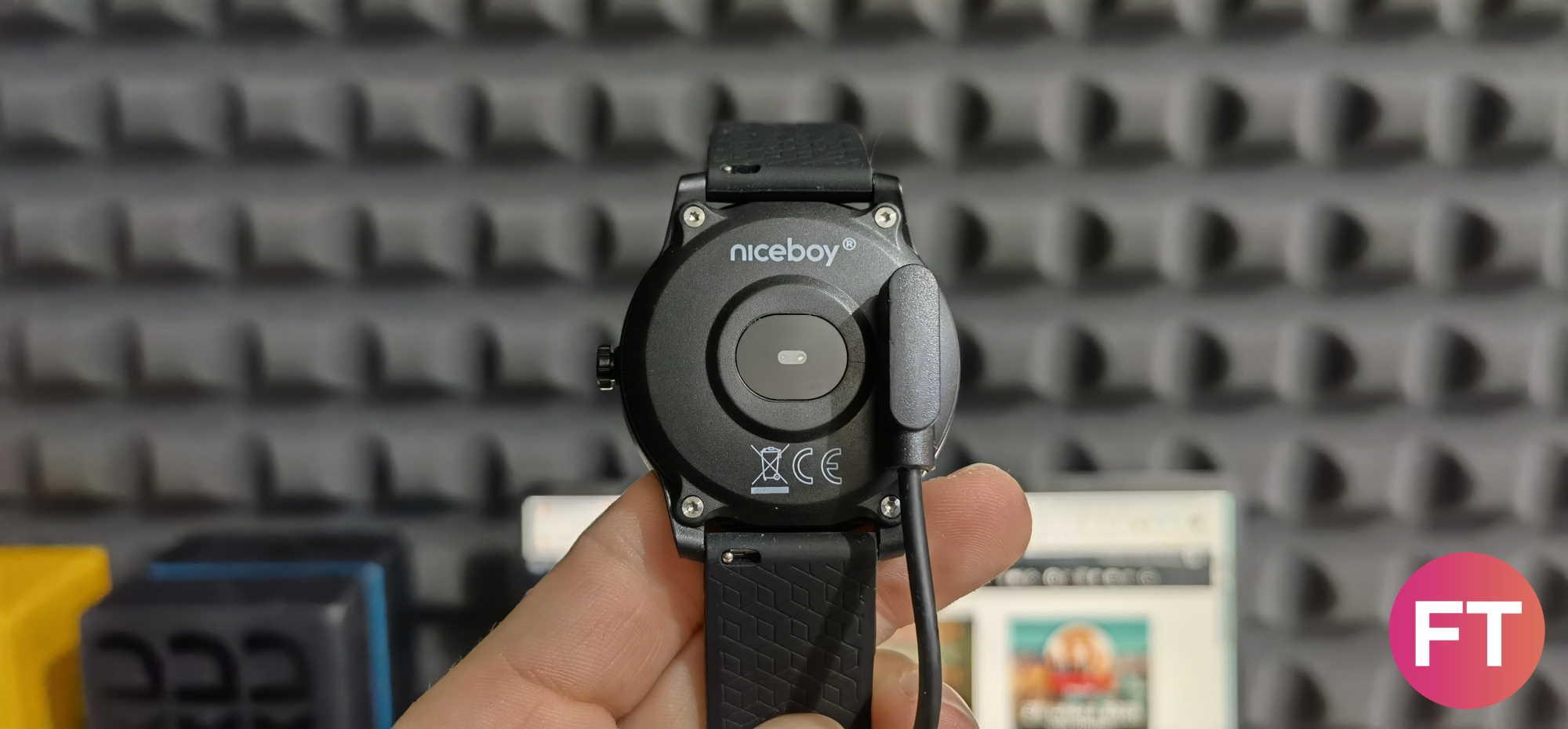 Niceboy X-Fit Coach GPS
