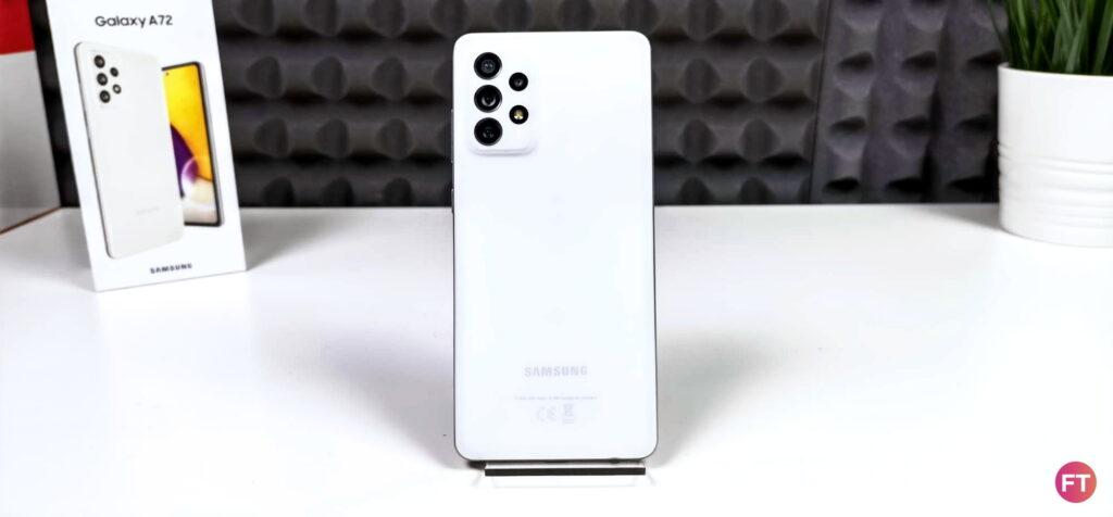 Sammung Galaxy A72