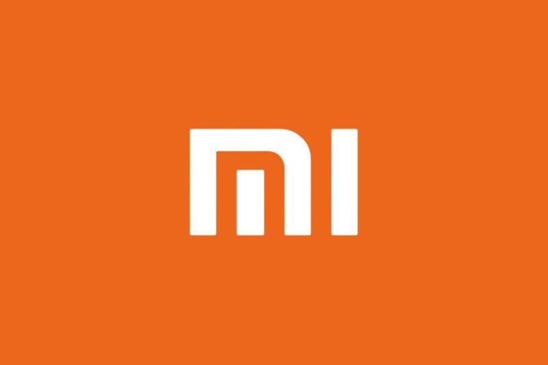 Logo společnosti Xiaomi