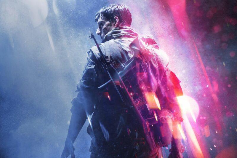 Battlefield oznámen pro mobilní zařízení