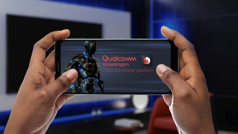 Mobilní čipset Qualcomm Snapdragon 778G