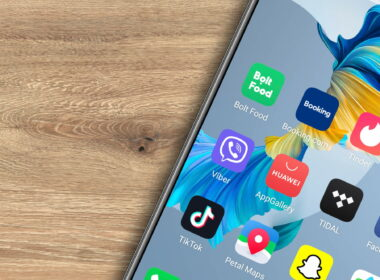 Viber v Huawei AppGallery