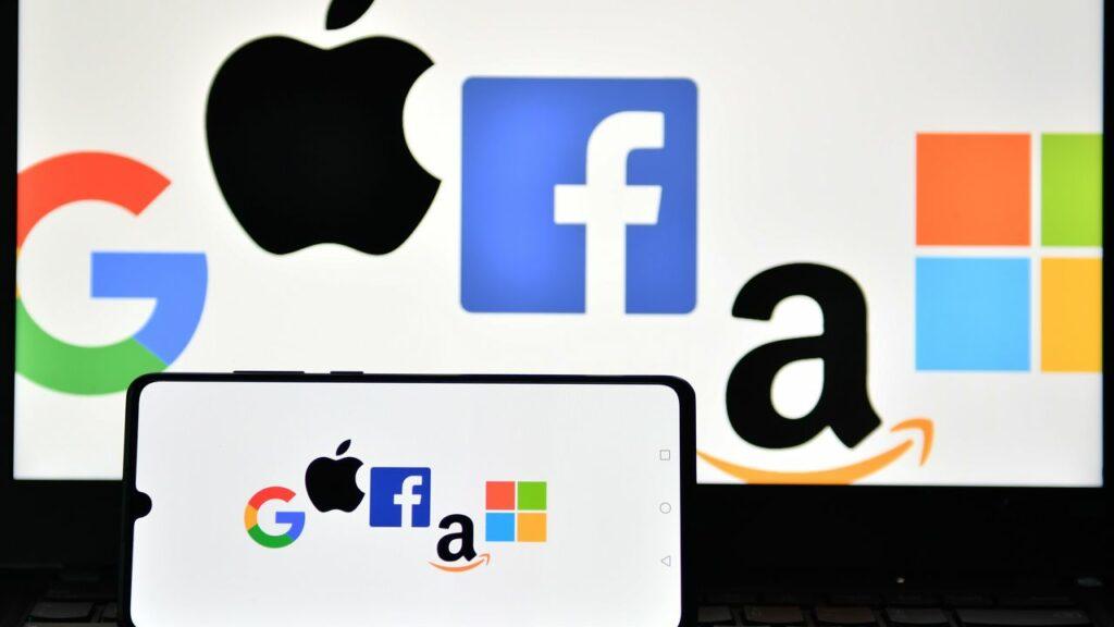 Nejhodnotnější značkou je Amazon