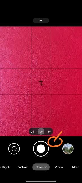 Aplikace Gcam v Poco F3