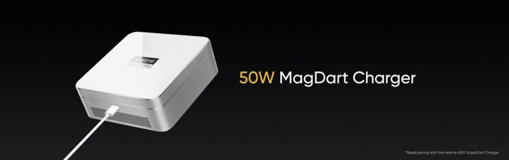 Nabíječka MagDart 50W