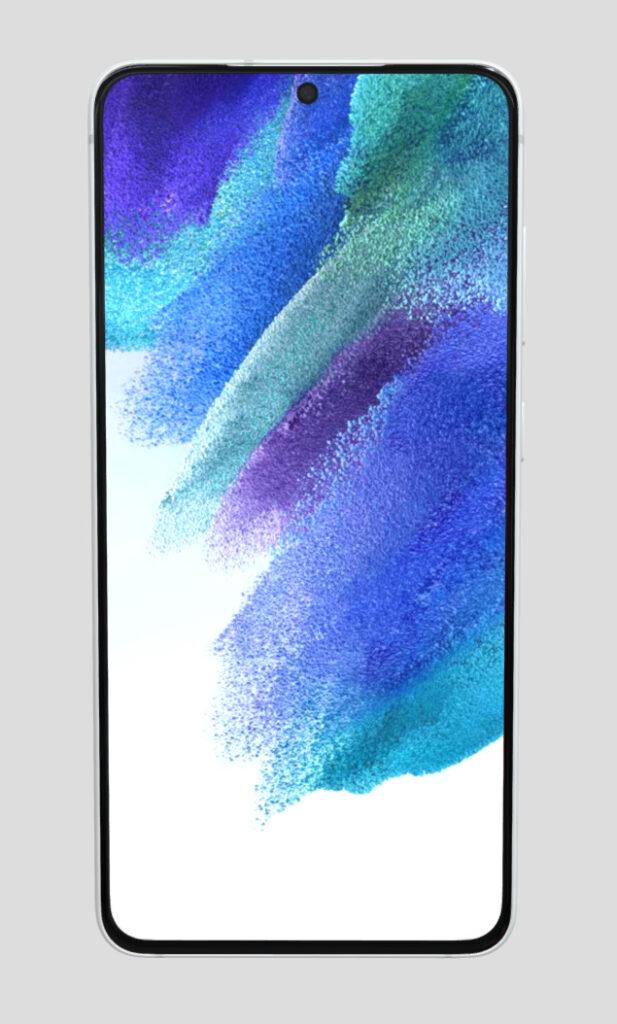 Samsung-Galaxy S21 FE