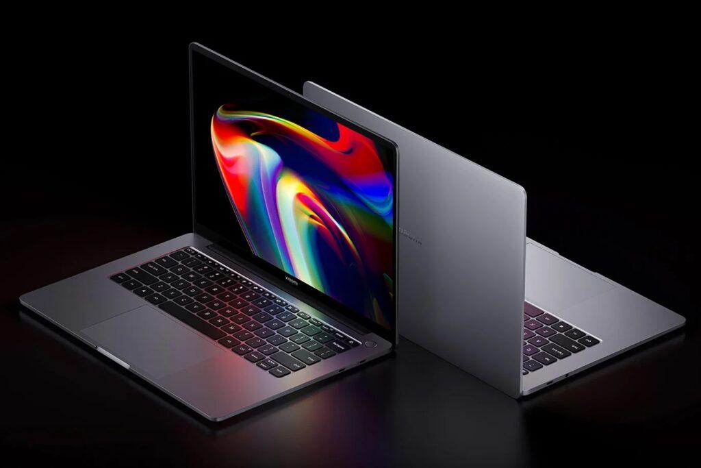 Xiaomi Mi Notebook Pro 14 2021 Enhanced Edition
