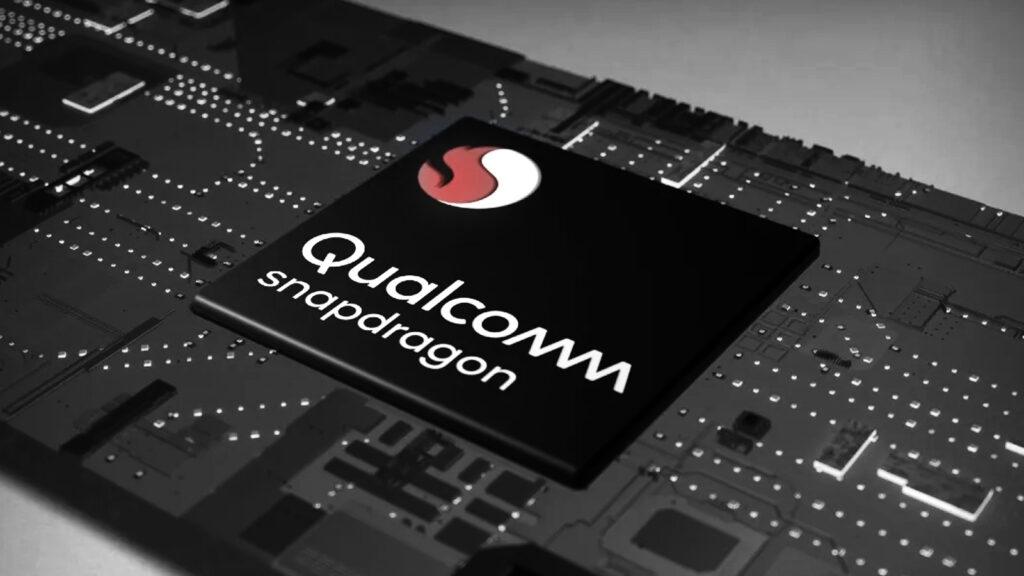 Qualcom Snapdragon 898