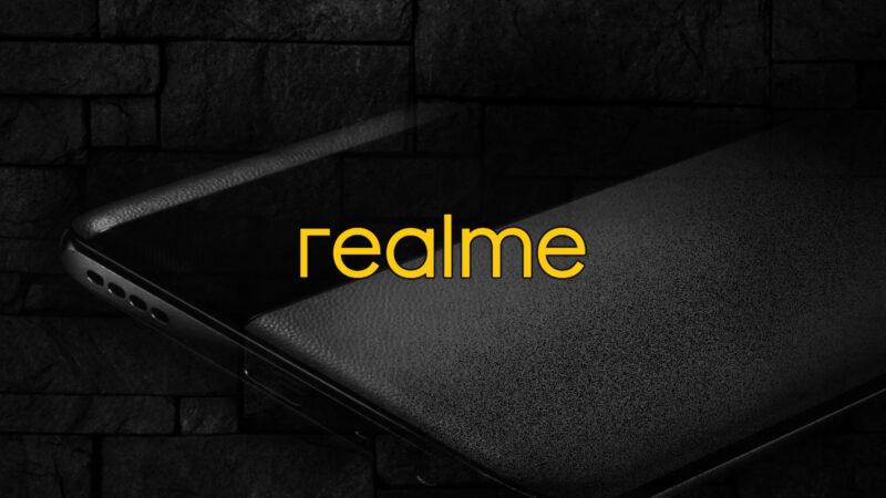 RealmeRealme logo