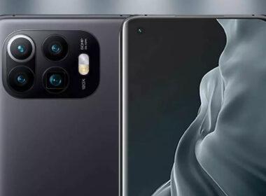 Xiaomi 12 Ultra