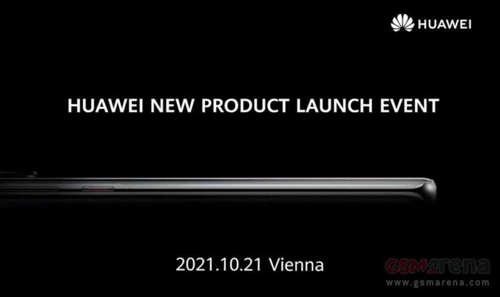 Huawei láká na konferenci ve Vídni