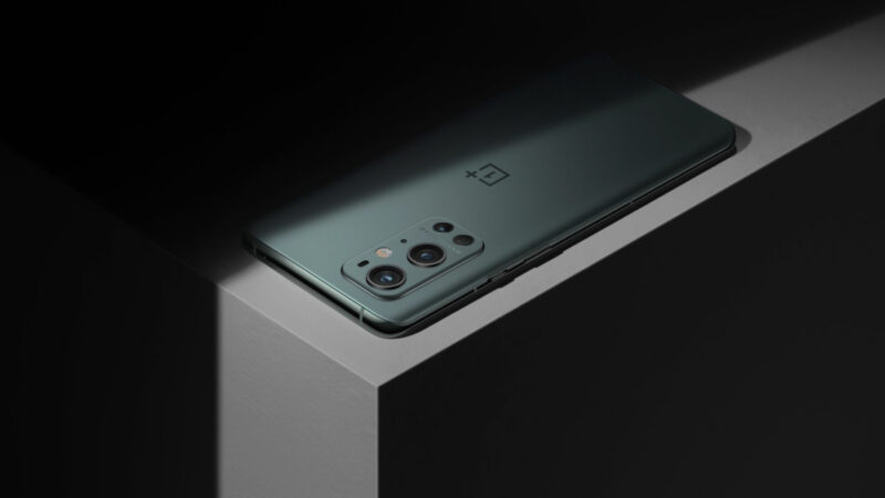 OnePlus 9 RT
