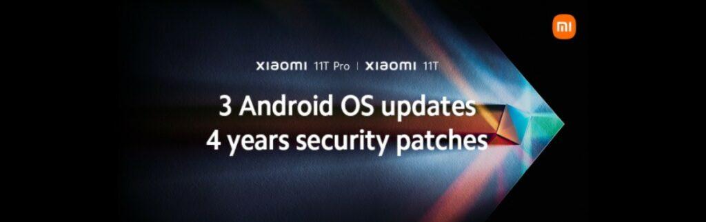 Xiaomi oznámilo rozšíření softwarové podpory