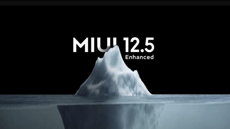 MIUI 12.5