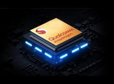 Snapdragon 695G