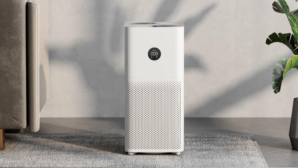Xiaomi Čistička vzduchu 3C HEPA Smart Home App