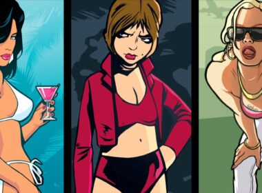 Grand Theft Auto Remastered Trilogy