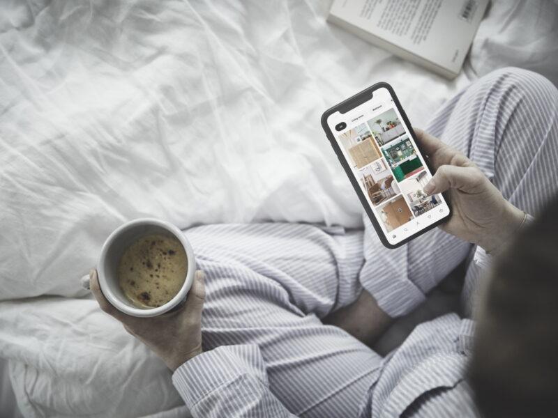 Nová mobilní aplikace IKEA