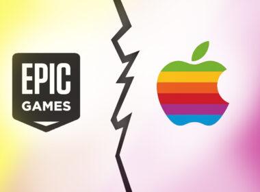 Apple vs. Epic