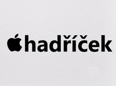 Čisticí hadřík od Apple