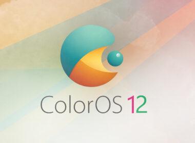Oppo ColorOS 12