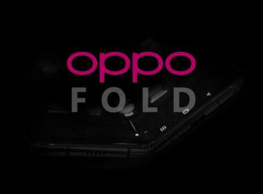 Oppo Fold