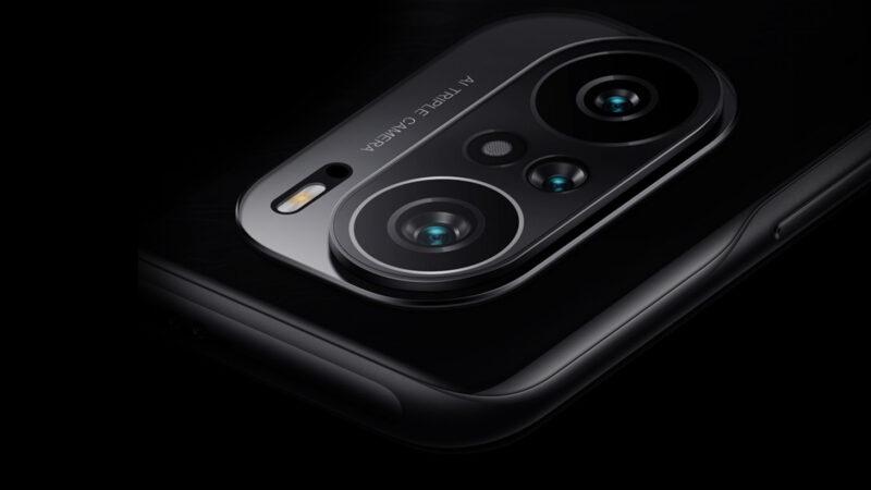 Xiaomi Redmi K50