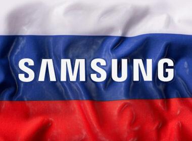 Samsung vs. Rusko