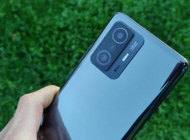 Xiaomi 11T Recenze